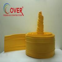 Băng cản nước màu vàng